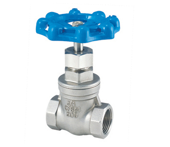 Z15W stainless steel gate valve